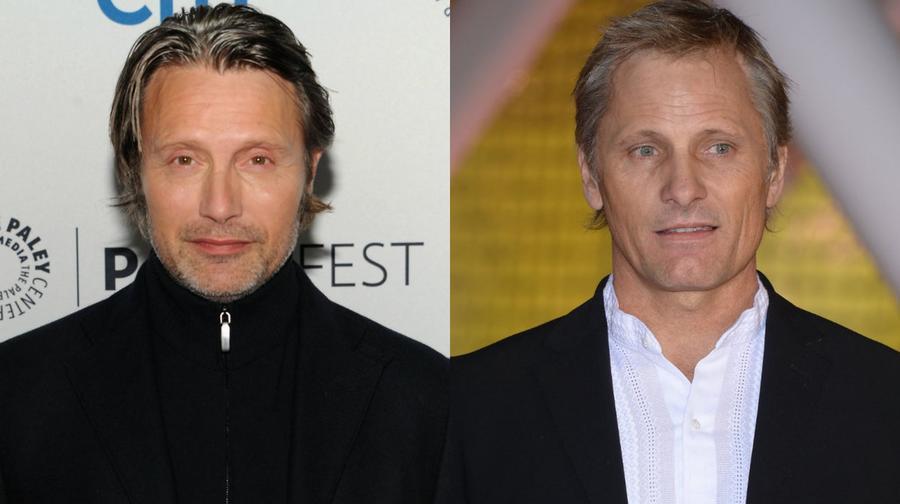 Mads Mikkelsen vagy Viggo Mortensen?