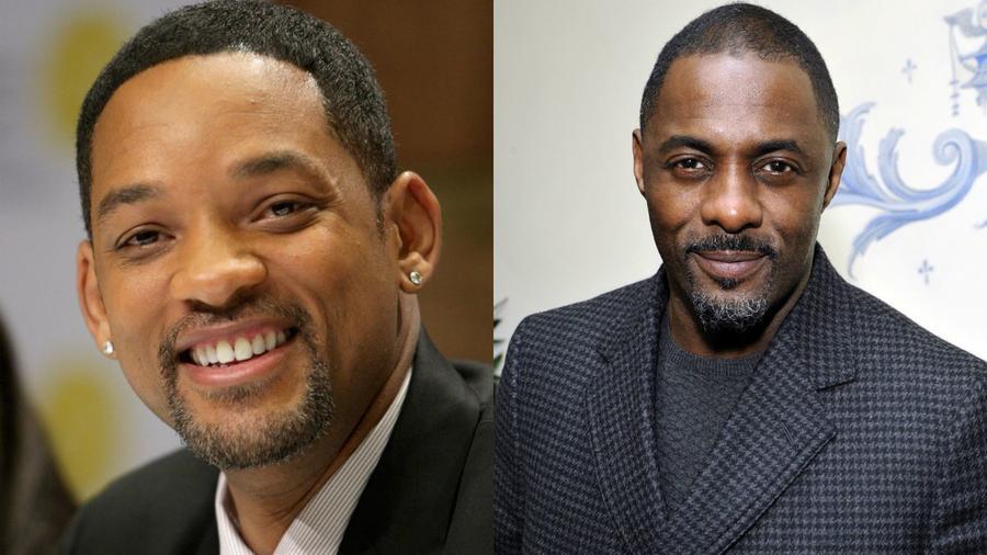 Will Smith vagy Idris Elba?