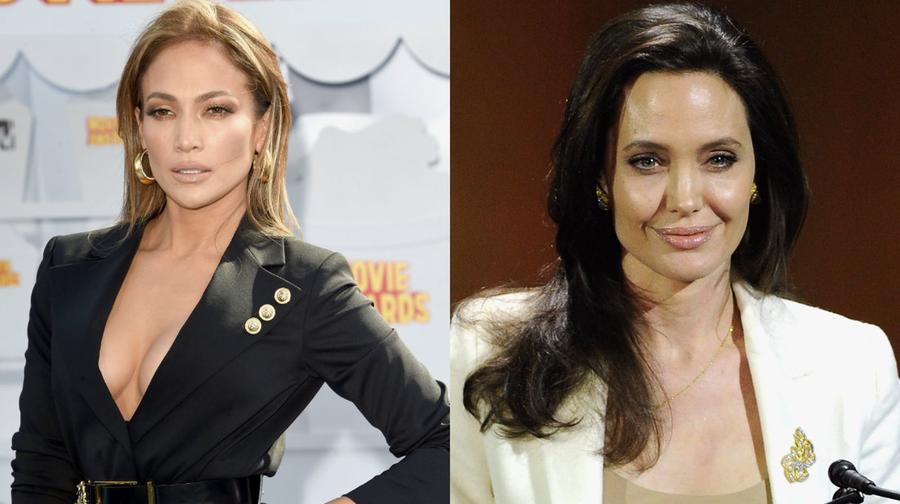 Jennifer Lopez vagy Angelina Jolie?