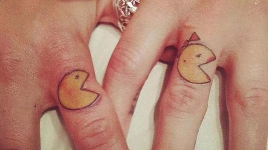 A Pac-Man közös szeretete is megindított egyeseket.