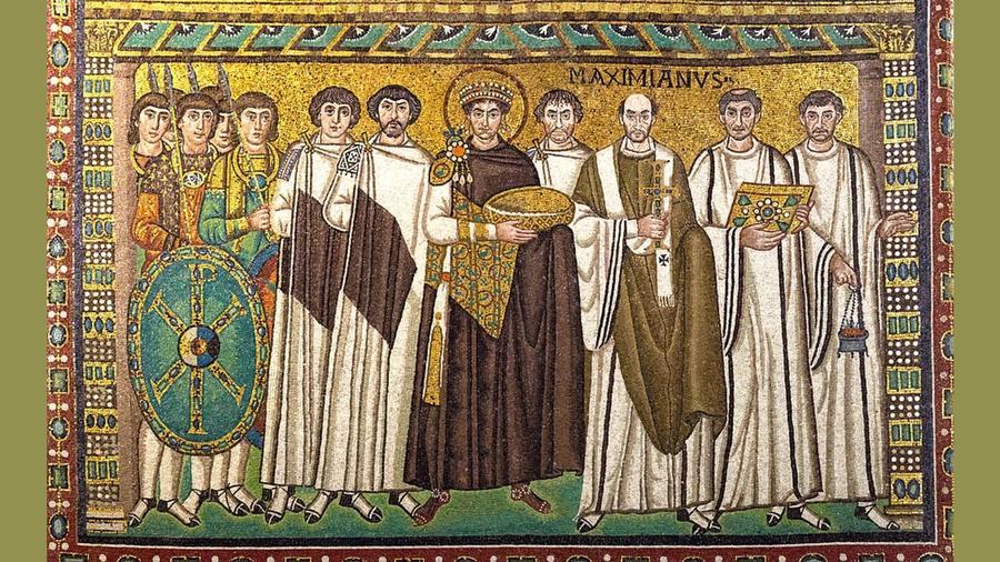 """Noha kismillió bizonyíték van rá, hogy a 614 és 911 közötti évek igen is léteznek, megtörténtek, a német történész, Heribert Illig először 1991-ben elhintett elmélete a mai napig erős táptalajra talál. Váltig állítja, III. Ottó német-római császár, II. Szilveszter pápa és Bíborbanszületett Konstantin bizánci császár azt akarták, uralkodásuk 1000-re essen, ezért 297 évet """"elcsaltak"""". Az elmélet szerint Nagy Károly és a karoling korszak nem létezett. (Wikipedia)"""