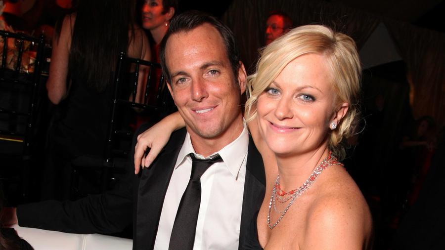 A komédia királya és királynője 2003-ban házasodott össze, és született két közös fiúk is, ám szerelmük nem tartott örökké. A páros 2012-ben ment külön, a válásukra pedig négy évvel később tettek pontot. (Eric Charbonneau/Shutterstock)