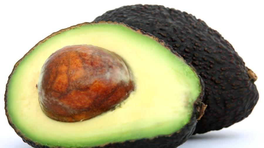 Tele van E és C-vitaminnal, ráadásul nagyon fincsi - gondolj csak a guacamole-ra! (healingthebody.com)