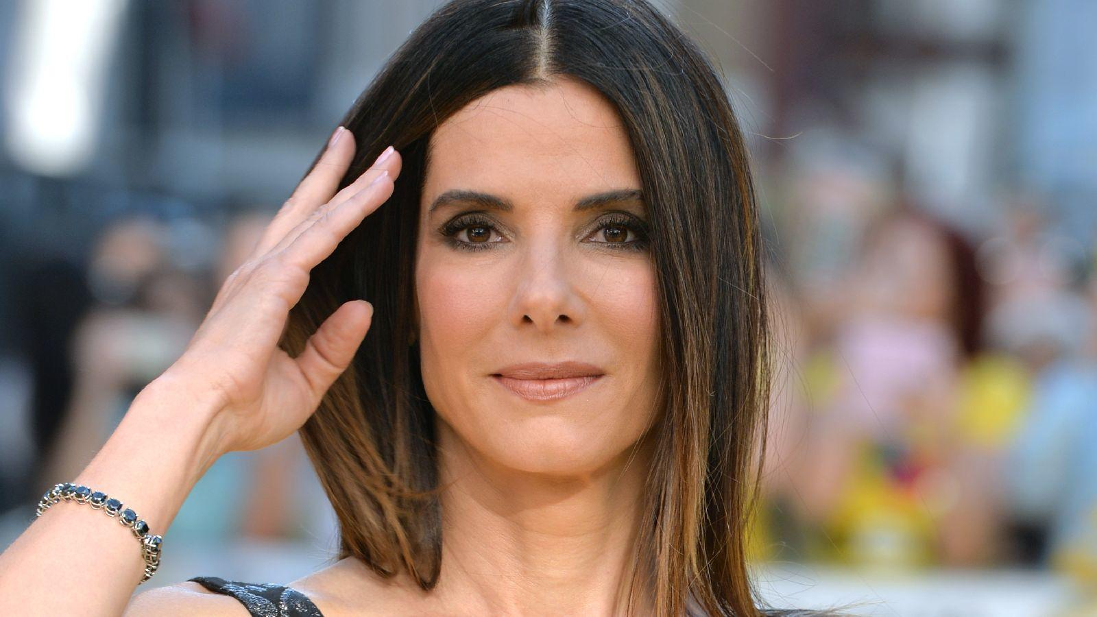 Sandra Bullock pedig 52. (Getty Images)