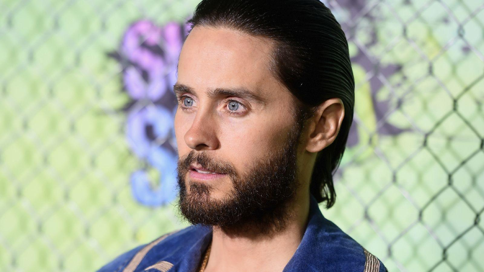 Jared Leto 45 éves. Bizony. (Getty Images)