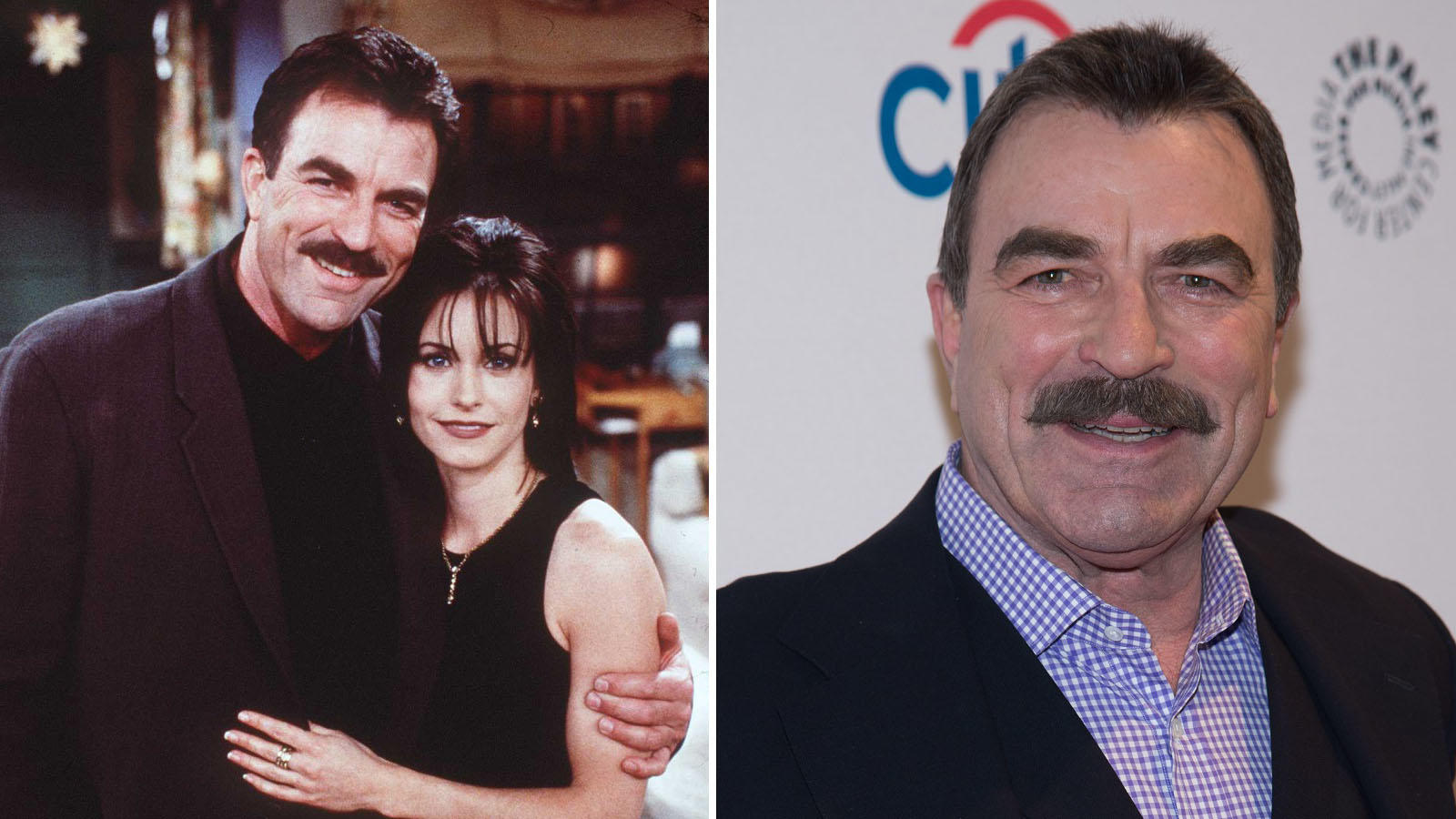 Tom Selleck (Bright/Kauffman/Crane Productions / Getty Images)