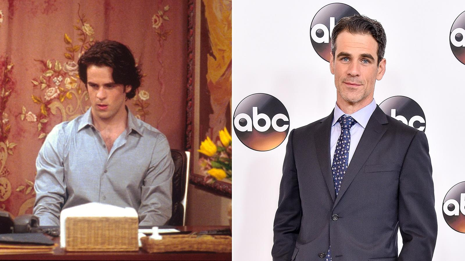 Eddie Cahill (Bright/Kauffman/Crane Productions / Getty Images)