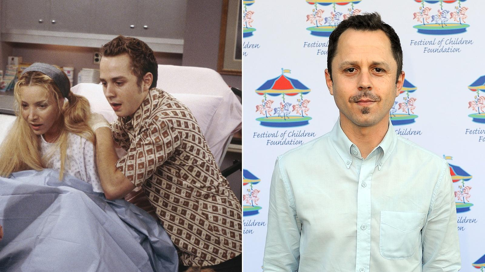 Giovanni Ribisi (Bright/Kauffman/Crane Productions / Getty Images)