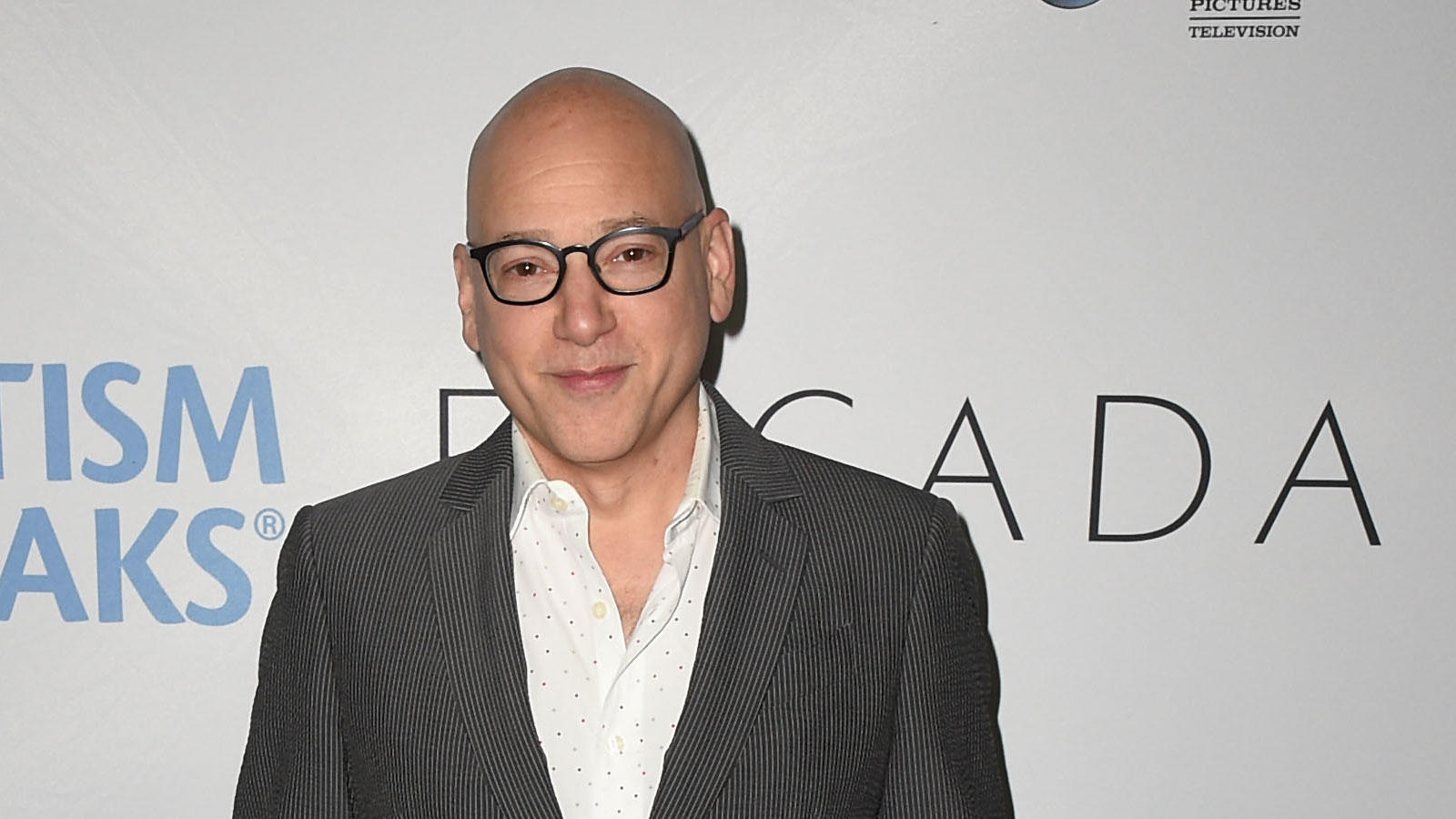 Harry Goldenblatt (Evan Handler) most (Getty Images)
