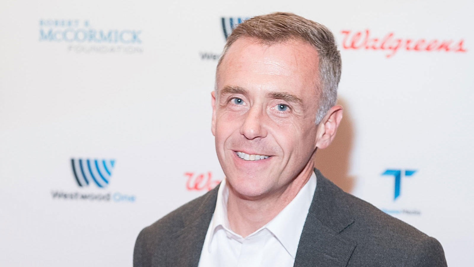 Steve Brady (David Eigenberg) most (Getty Images)
