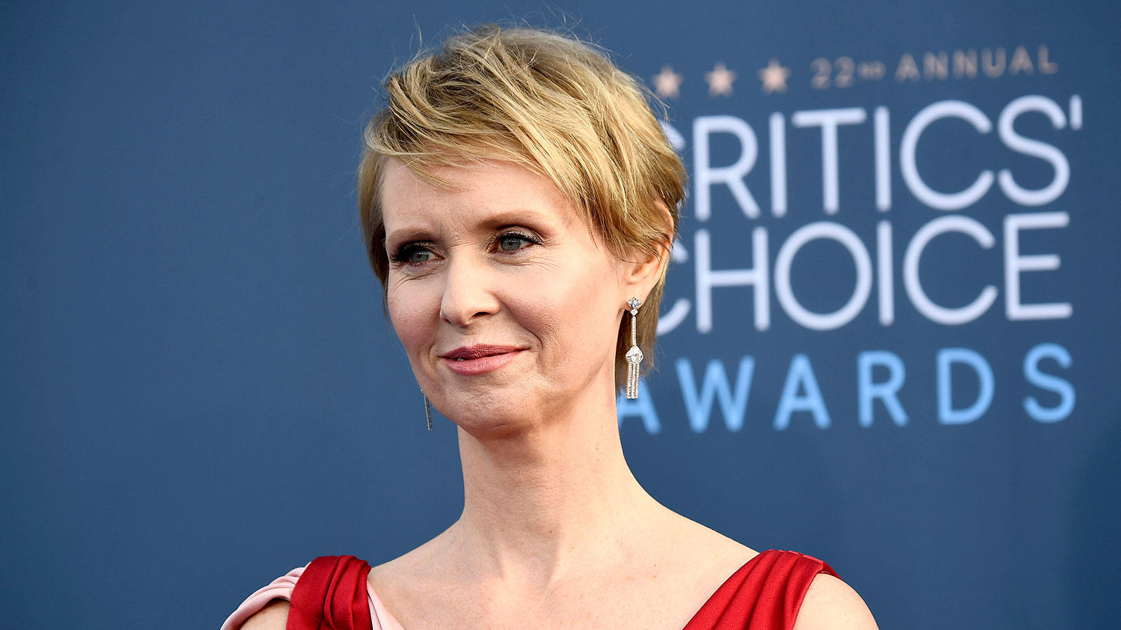 Miranda Hobbes (Cynthia Nixon) most (Getty Images)