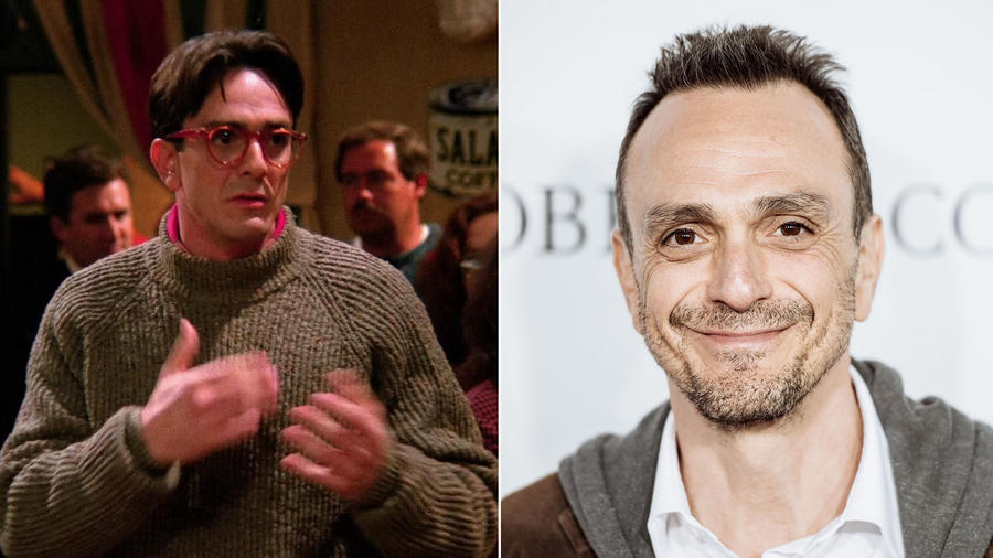 Hank Azaria (Bright/Kauffman/Crane Productions / Getty Images)