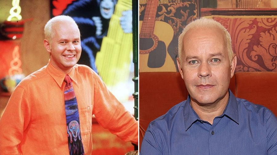James Michael Tyler (Bright/Kauffman/Crane Productions / Getty Images)