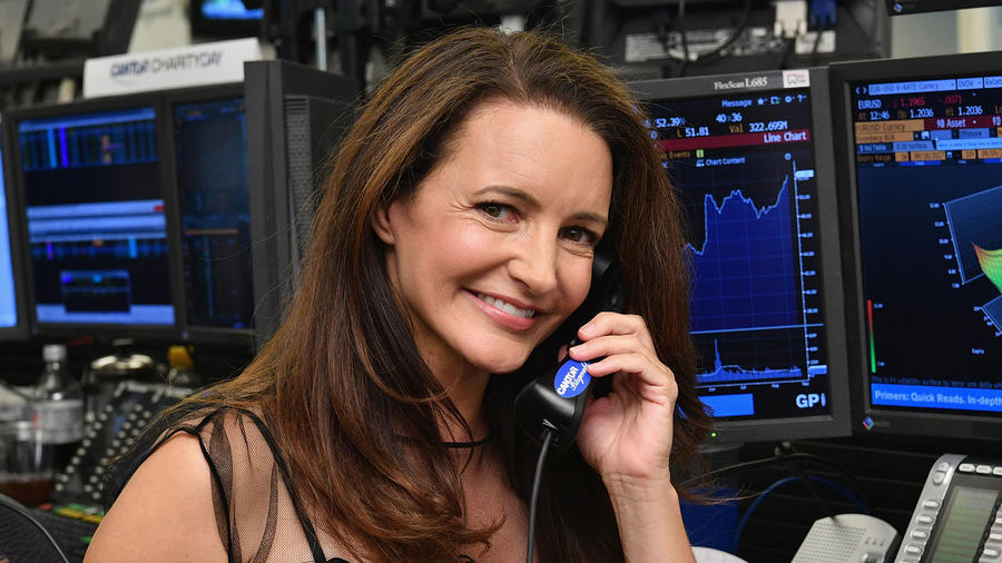 Charlotte York (Kristin Davis) most (Getty Images)