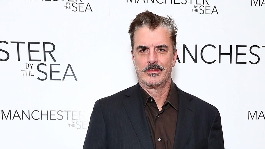 Mr. Big (Chris Noth) most (Getty Images)